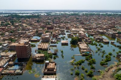 IN FOCUS: The Nile Cooperation for Climate Resilience Project